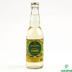 Apfel Cider