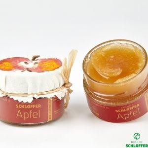 Marmelade Apfel
