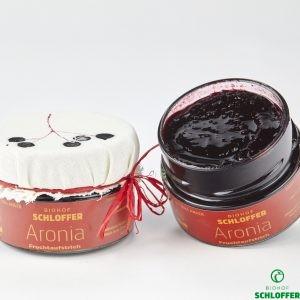 Marmelade Aronia